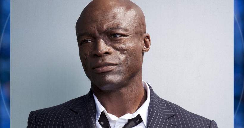 Sheriff's dept. investigating Malibu woman's sexual battery accusation against musician Seal