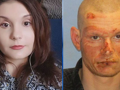 Minn. woman missing; boyfriend arrested in Ark. with face burns