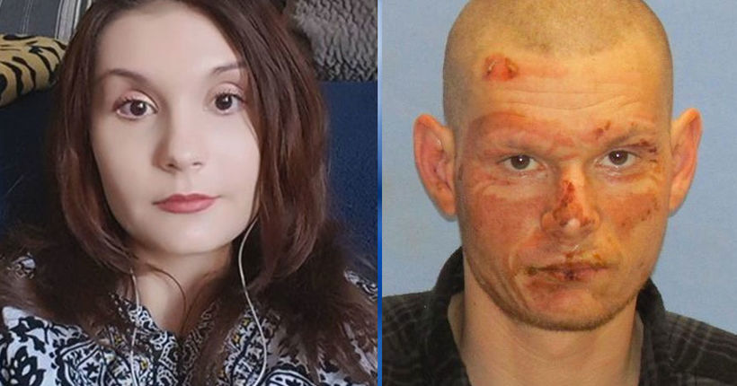 Minnesota woman missing; boyfriend arrested in Arkansas with burns on face