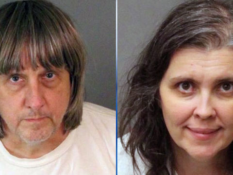 Turpin daughter 911 call: 'I don't know if we need to go to the doctor'