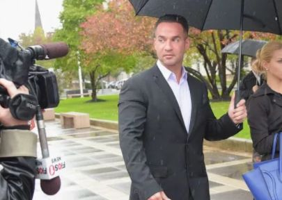 'The Situation' due to report to federal prison for tax fraud