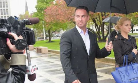 'The Situation' to plead guilty to tax-related charges