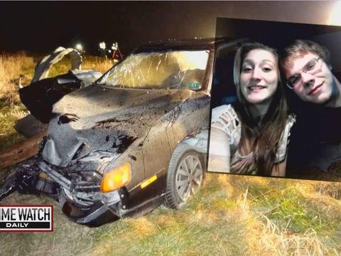 Horror on the highway: Benjamin Klinger talks Samantha…