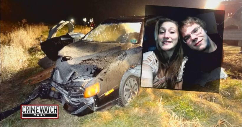 Horror on the highway: Benjamin Klinger talks Samantha Heller murder