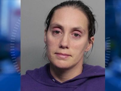 Woman didn't seek help for son who died of burns, police say