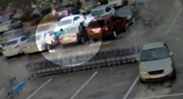 Boy, 12, arrested after carjacking elderly woman