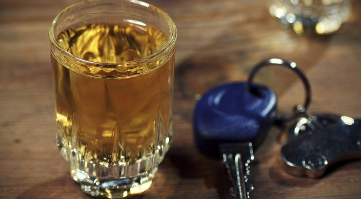 N.Y. lawmaker: lower drunken driving limit from .08 to .05