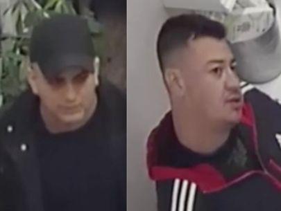 Men steal nearly $50K in valuables in series of Queens burglaries: Police