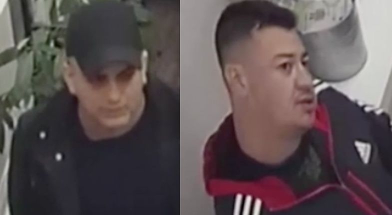 Men steal nearly $50K in valuables in series of Queens burglaries: Police