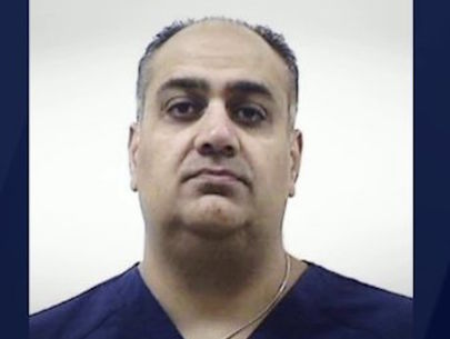 Suburban Chicago dentist faces sexual assault charges