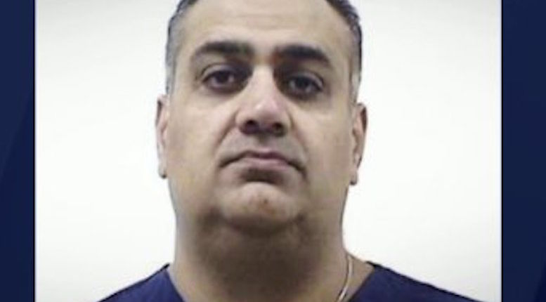 Suburban dentist faces sexual assault charges