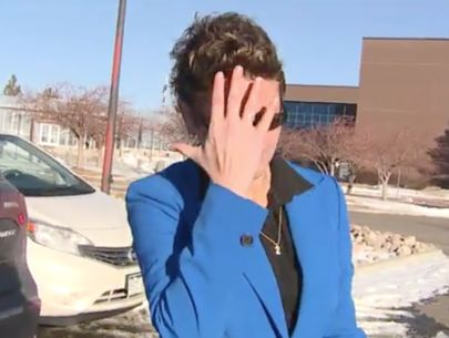 Assistant principal accused of not reporting student's sexual abuse claims