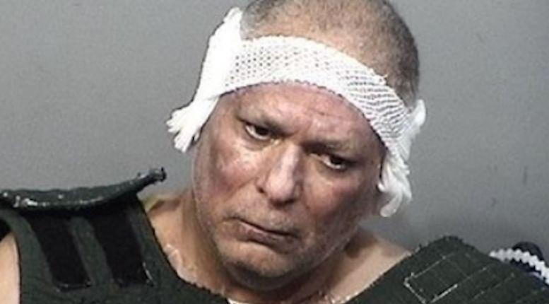 Double-homicide suspect found dead in Brevard jail