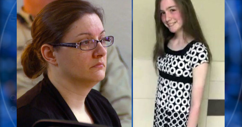 3 consecutive life terms for Nicole Finn; motion for new trial denied