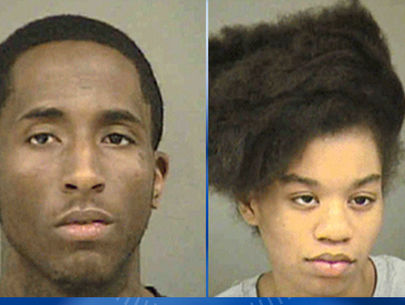 North Carolina parents plead guilty in 9-month-old's death