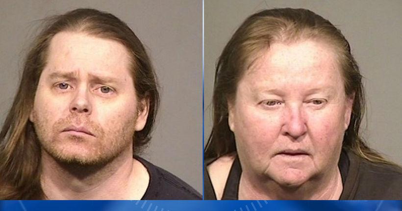 Mother, son arrested in major North Bay prostitution sting