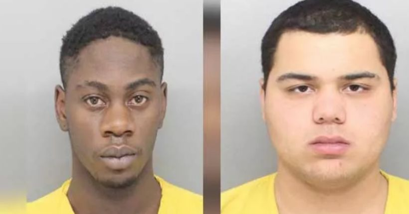 Police: Men raped 15-year-old girl at house party with alcohol