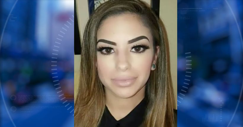 Oregon mother's body found in trunk of car