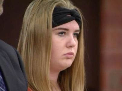 Woman gets accelerated rehab in bodily fluids smearing case