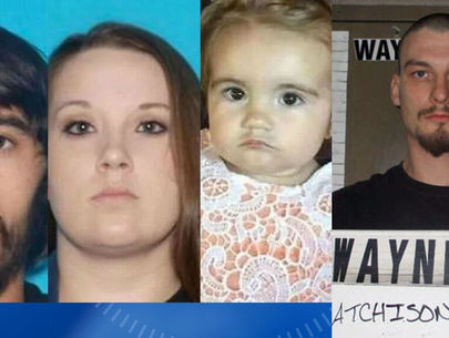 Baby, parents killed in southeast Missouri homicide