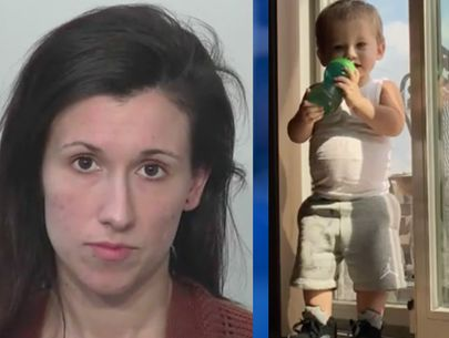 Former friend: Mom of slain toddler should be charged with murder
