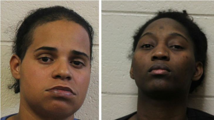 Children forced to eat dog feces; caregivers charged