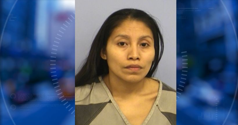Mother accused of beating her 10-year-old daughter for years
