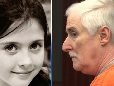 Psychologist: Donald Smith blamed girl for 'having to kill her'