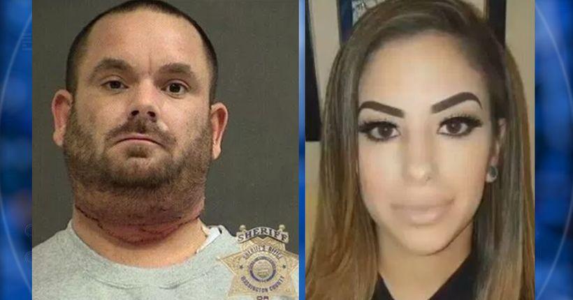 Authorities arrest man suspected in Oregon woman's killing, dismemberment
