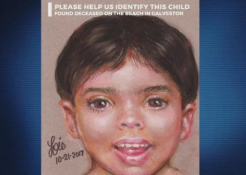 'Little Jacob' ID still a mystery 3 months after body washed ashore