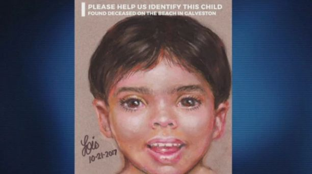 Little Jacob's identity still remains mystery more than 3 months after body washed ashore in Galveston
