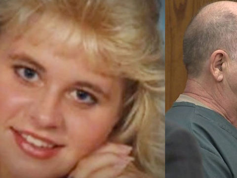 Plea deal: Dennis Brantner guilty in Berit Beck's 1990 death
