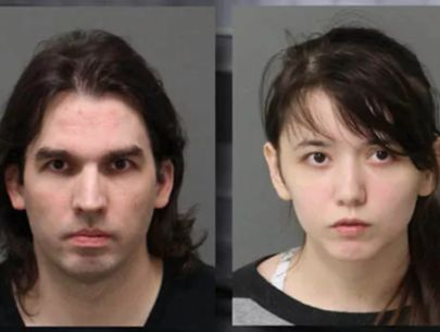 Baby found dead at home of dad, daughter accused of incest