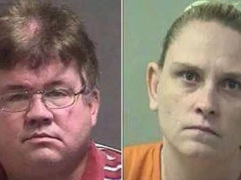Parents charged with faking son's brain cancer to scam people