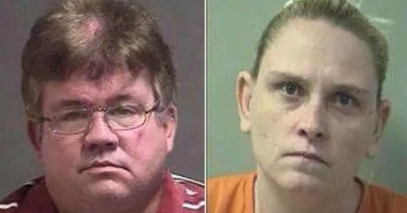 Parents charged with faking son's brain cancer to scam people into giving them money