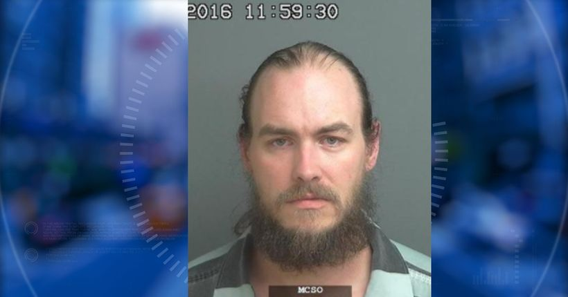 Man sentenced to life after filming rape of infant