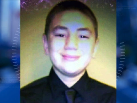 N.M. agency policies questioned after murder of 13-year-old