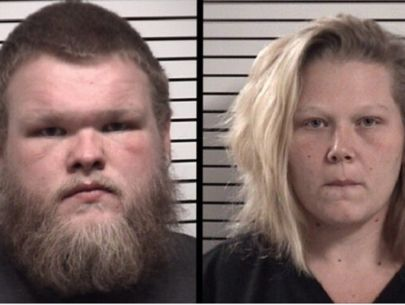 2 charged after 3-year-old child found burned