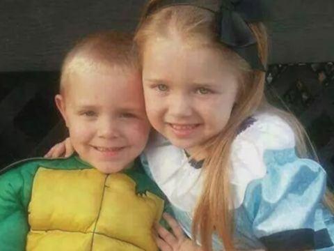 Mom changes plea, admits guilt in crash that killed her 2 kids