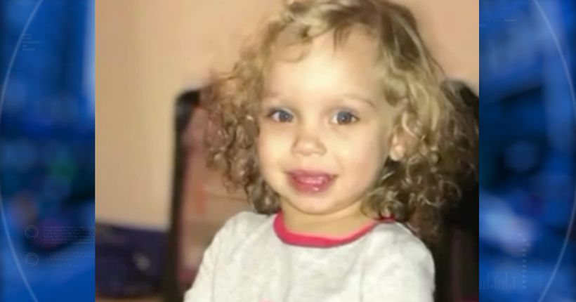 Toddler thought to have died from 'blunt force abdominal trauma'