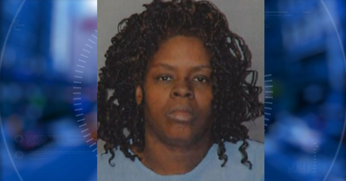 Mother Arrested For Killing Two Children Truecrimedaily Com