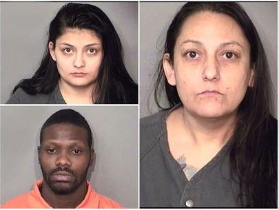3 arrested in mutilation, murder of woman found in Detroit