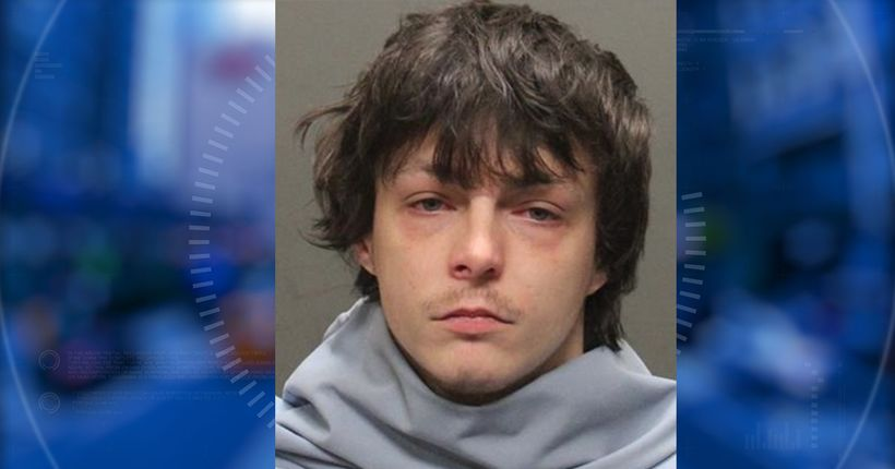 Man accused of killing his 6-month-old son