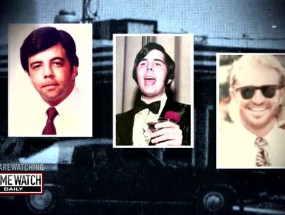 'Sonic Gary's brother keeps cold case alive to help solve after 30 years