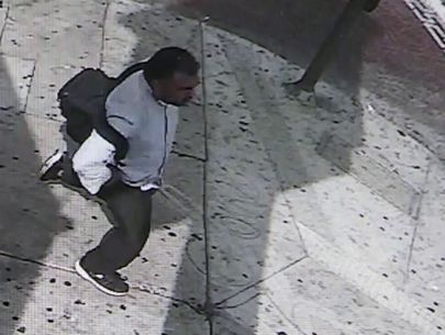 Cops seek help IDing man who violently struck 85-year-old woman
