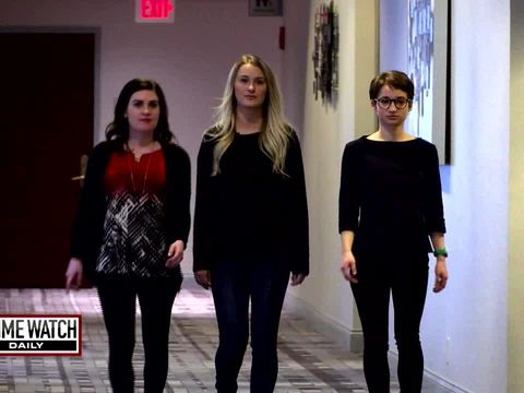 Elizabeth Smart exclusive: Larry Nassar victims speak out (1/4)