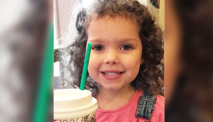 Police in Charleston desperately searching for missing 4-year-old girl