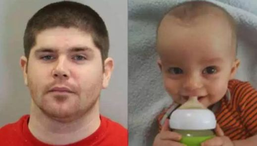 Man charged with murder in case of infant who died