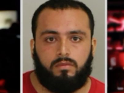 Chelsea Bomber given two life sentences