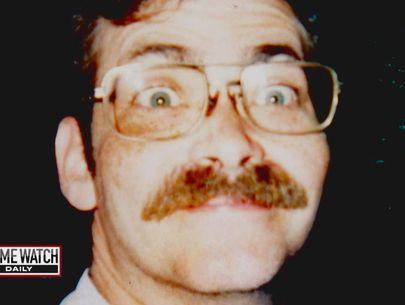 Serial killer Sean Vincent Gillis calmly explains horrifying murders